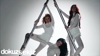 Grup Hepsi - Yeter (Official Video)