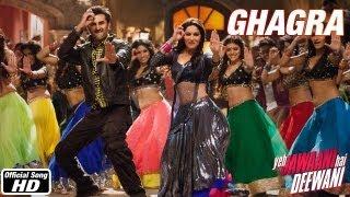 Madhuri Dixit, Ranbir Kapoor - Ghagra - Song Video - Yeh Jawaani Hai Deewani