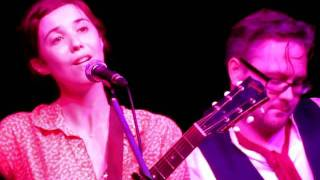 Lisa Hannigan - Lille Live at the Empire Hall Belfast May 2011