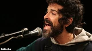 Devendra Banhart   Taking A Page (Live In KUTX Studio 1A)