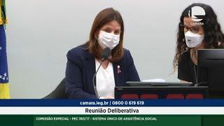 Discussão e Votação de Propostas - 07/10/2021 09:30
