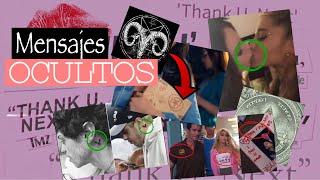 """""""THANK U NEXT"""" MENSAJES OCULTOS + DATOS QUE NO SABÍAS DE ARIANA GRANDE"""