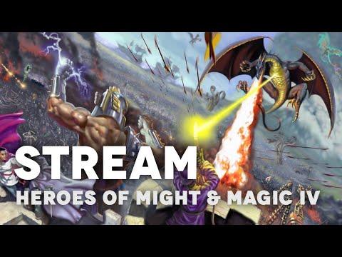 Герои меча и магии 5 epic war age 2.0