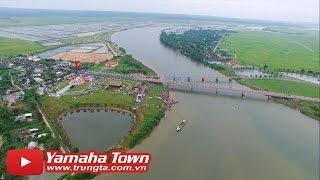 Cầu Hiền Lương - Ngày Hội Thống Nhất Non Sông 30/4/2016 ♥