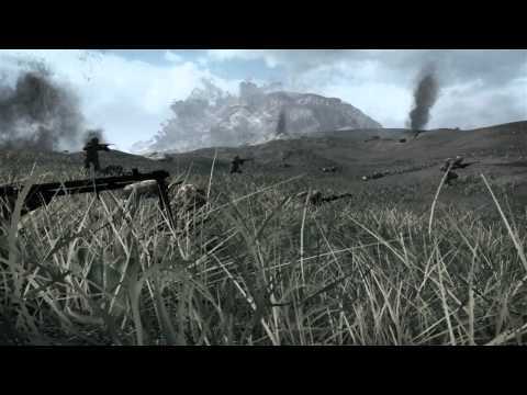 Red Orchestra 2: Rising Storm - Official Gamescom 2012 trailer