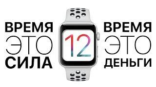 Лучшая функция iOS 12, с которой ты станешь продуктивнее!