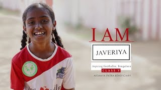 I am Javeriya – a child's story by Akshaya Patra