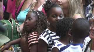 Oliver Mtukudzi - AFH45