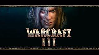 Warcraft III. Solo [ 18 июля 2018г ]