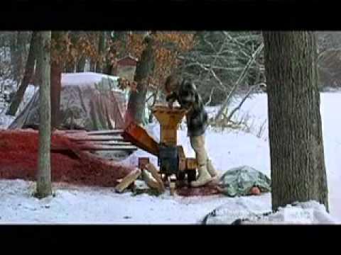 Wood Chipper Scene Fargo