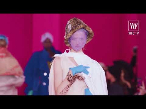 Maison Margiela Haute Couture spring-summer 2020
