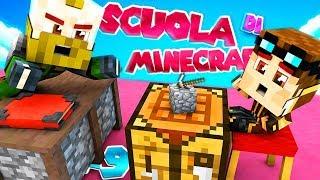 INTERROGAZIONE A SORPRESA! - Scuola di Minecraft #9