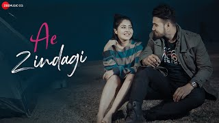 Ae Zindagi Lyrics in Hindi