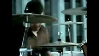 Paralyzer-Finger Eleven(OFFICIAL MUSIC VIDEO)