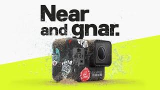 GoPro: Near and Gnar   Baja