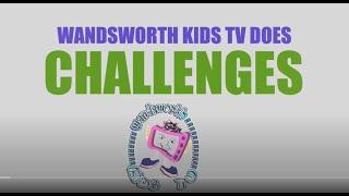 Wandsworth Kids TV do the Body Challenge (WKTV) (2016)