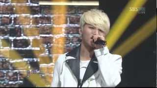 BIGBANG_0408_SBS Inkigayo_BAD BOY
