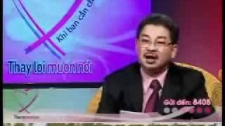Thay Lời Muốn Nói - Tháng 2 Năm 2009 - Trái Tim Yêu Thương
