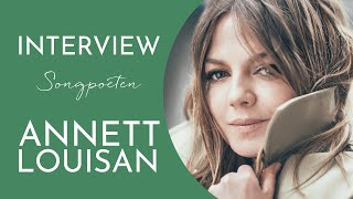 Annett Louisan | Songpoeten INTERVIEW