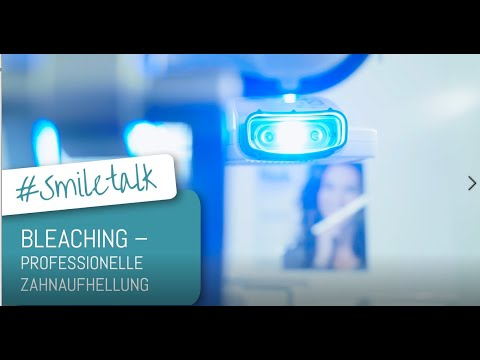 Vorschaubild Video: Bleaching