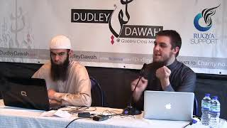 Ruqyah Course - Episode 2_10 - Tawheed is the Only Solution