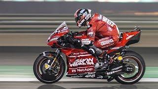 Max Biaggi Turut Berkomentar terkait Winglet Ducati yang Jadi Perdebatan
