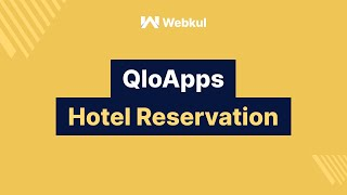 QloApps video