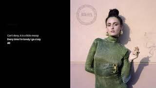 Alina Pash   Truth (feat. Wwwaaavvveee)