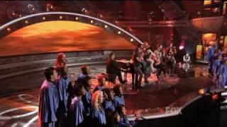American Idol 7 (IGB) - 8 Seasons of Love HQ