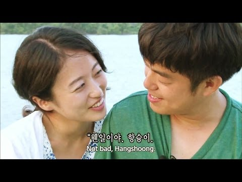 Screening Humanity   인간극장 - All About My Love, part 5 (2014.04.11)