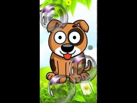 Video of Toddler Animal Pop