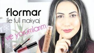 FLORMAR |Tek Marka Full Makyaj