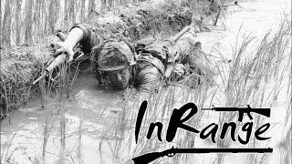 Mud Test Mattel Death Trap The Vietnam Era AR15/M16
