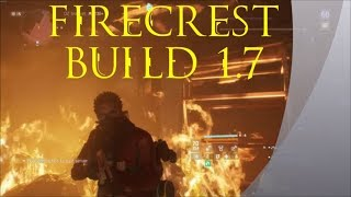 The Division (Firecrest build 1.7)