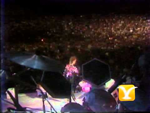 Sheena Easton, Telephone, Festival de Viña 1984