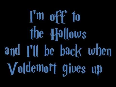 The Hallows ~ Oliver Boyd and the Remembralls