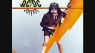 Live Wire by AC/DC