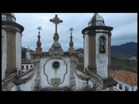Passeio Ouro Preto - 14/07/2017