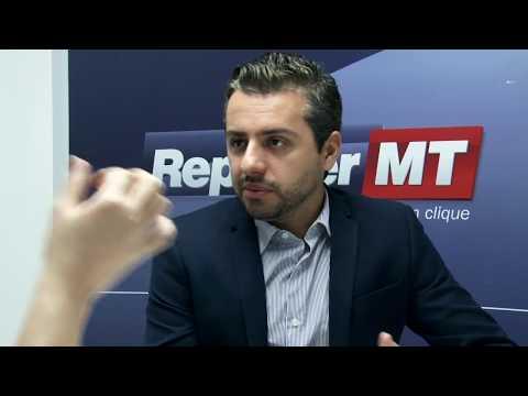 ALVARO DE CARVALHO   PRES ABAP MT   REPORTER MT