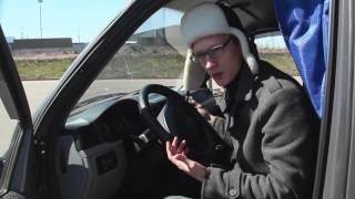 Обзор ГАЗ Соболь Полная версия   YouTube