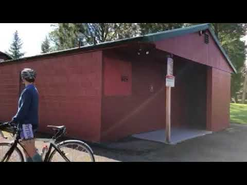 Video Of Depot RV Park, OR