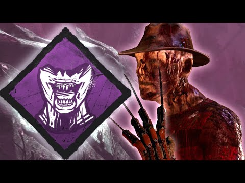 HIGHLY ILLEGAL BUILD: Devour Hope Freddy | Dead by Daylight