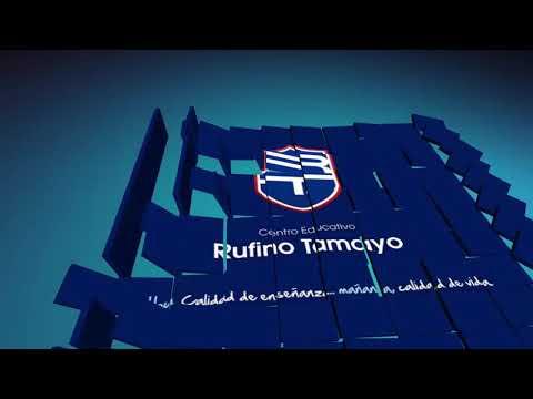 Centro Educativo Rufino Tamayo || 20 de Noviembre