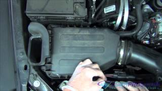 Air Filter Replacement Jeep Wrangler