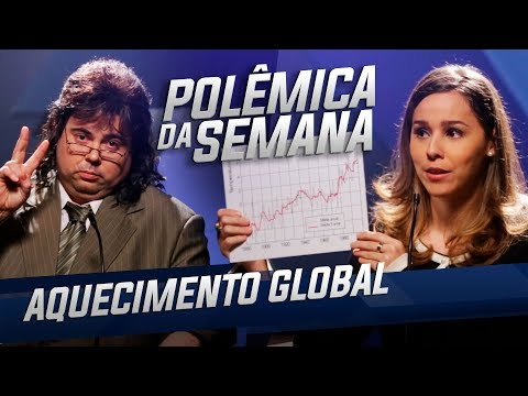 EP02: AQUECIMENTO GLOBAL