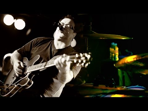 Kevin Thorpe - Blues In A Bottle