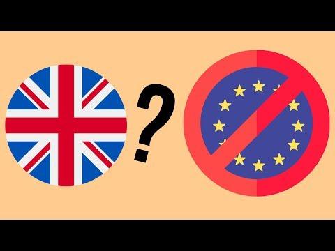 Почему Великобритания выходит из ЕС?