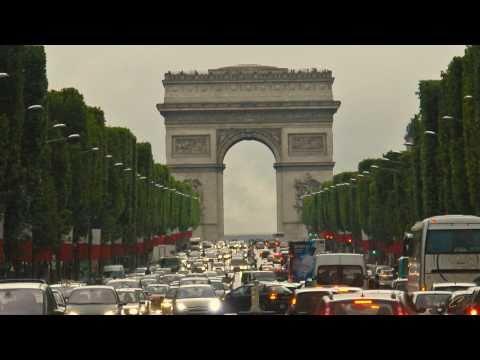 My Live Paris