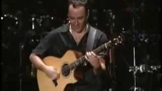 Dave Matthews Band  -  Warehouse