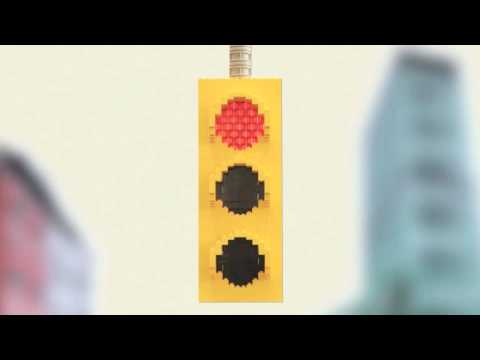 Cycling PSA Gets The Point Across With A Little Lego Ultraviolence
